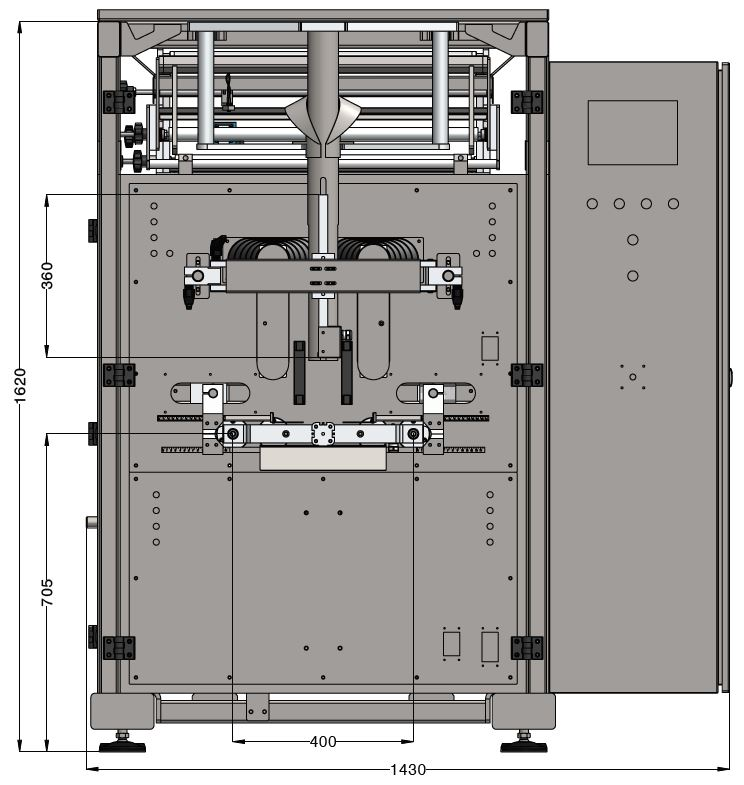 DLPACK 260 front view.JPG
